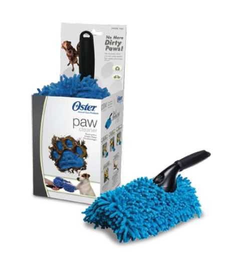 Paw Cleaner