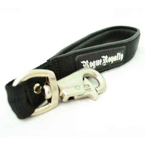 Dog Leash - Short Handle