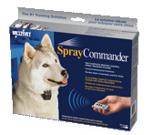 ABS Spray Commander
