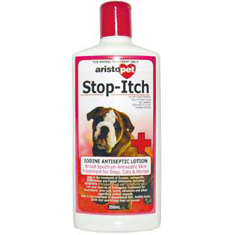 Stop-Itch 250ml