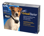 ABS Virtual Barrier Kit (Indoor System)