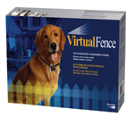 ABS Virtual Fence Kit (Outdoor System)